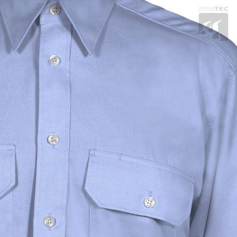 Premium-Diensthemd Firechief 1/1 Arm