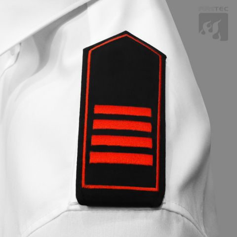 Diensthemd DJF 1/1 Arm