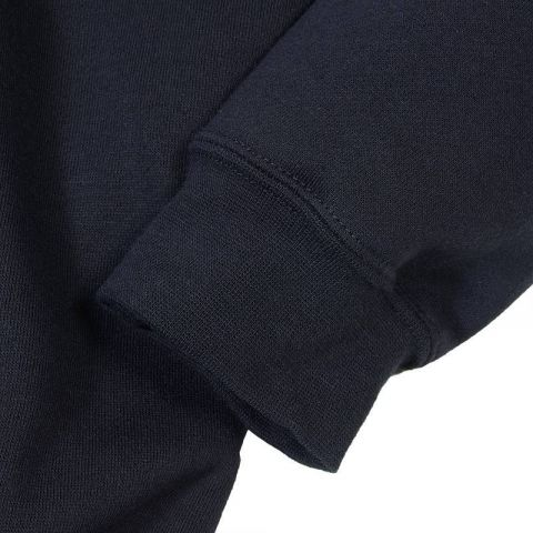 Polo Sweater, 1/1 Arm