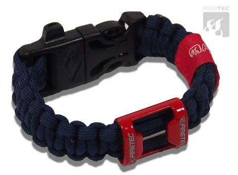 T-Shirt Fire-Tec 1/2 Arm plus Armband GUARDIAN
