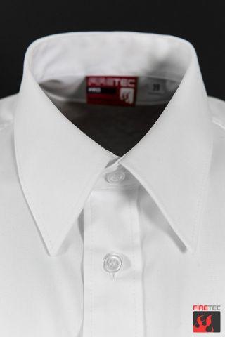 Diensthemd DJF  SLIM, Fb. Weiß, 1/1-Arm