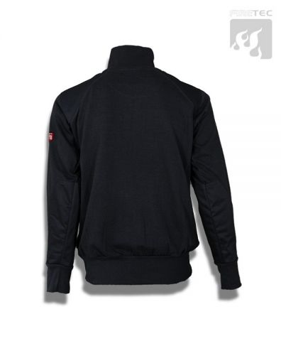 Sweatjacke Firebird