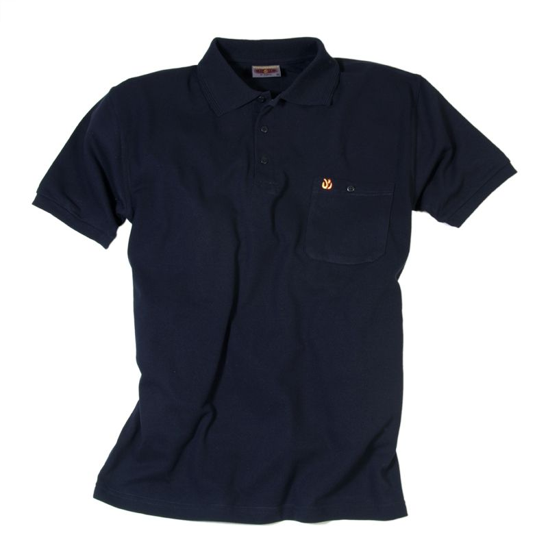 Polo-Shirt FRANKFURT 1/2 Arm