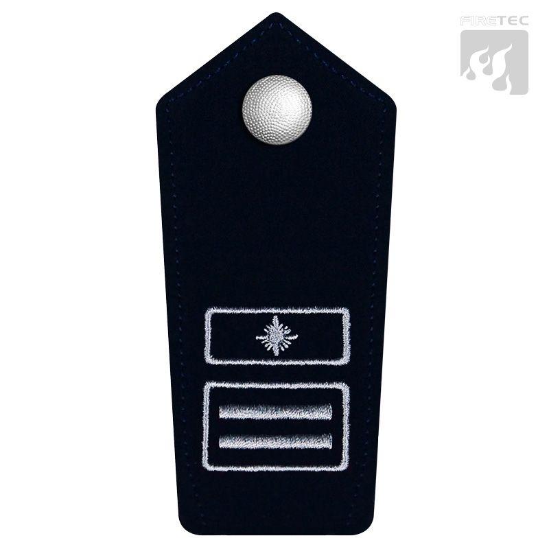 Funktionsabzeichen OBM als Wehrführer/in