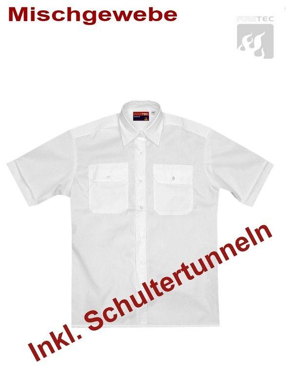 Diensthemd NRW 1/2 Arm