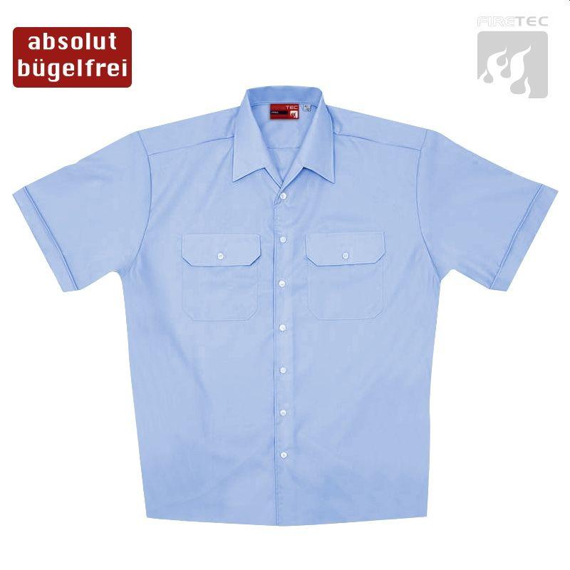Premium Vario-Diensthemd Firechief 1/2 Arm