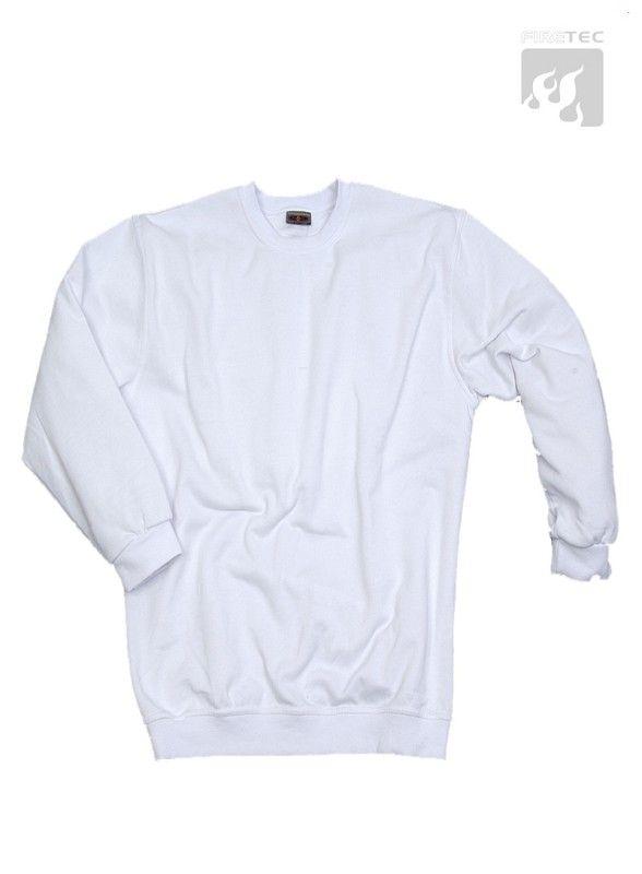Sweat-Shirt Rundhals 1/1 Arm