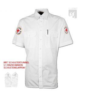 Diensthemd DRK 1/2-Arm