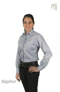 Damen-Bluse Firechief 1/1 Arm