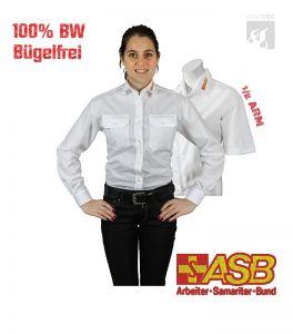 Damen-Bluse ASB 1/2 Arm