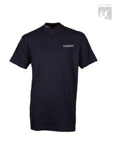 T-Shirt SAARLAND 1/2 Arm mit Rundhals