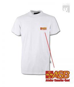 BasicT-Shirt, 1/2 Arm