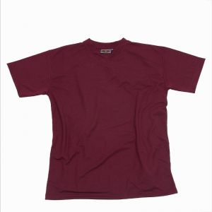 T-Shirt Fire-Tec mit V-Neck