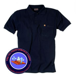 Polo-Shirt Fire-Tec 1/2 Arm