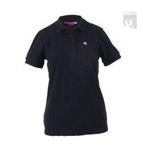 Damen-Polo-Shirt 1/2  Arm