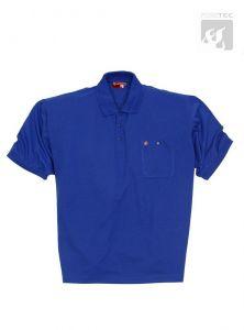 Polo-Shirt Flame-Tec 1/2 Arm
