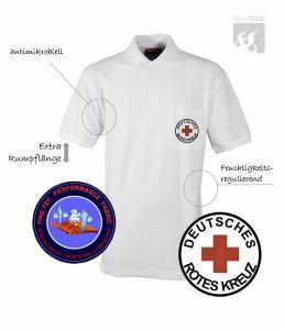 Polo-Shirt Fire-Tec 1/2 Arm