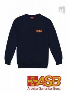 ASB Sweatshirt Rundhals 1/1 Arm