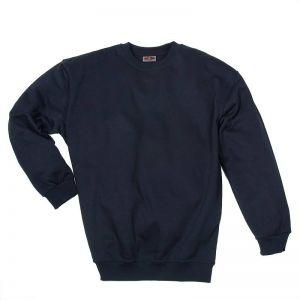 Sweatshirt Rundhals Fire-Tec