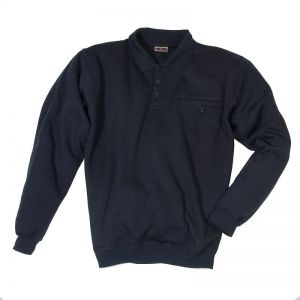 Polo Sweater, 1/1 Arm