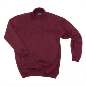 Polo Sweater Fire-Tec 1/1 Arm
