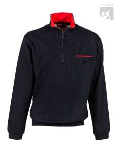 Zippshirt Premium-Flame
