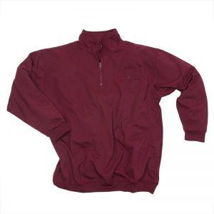 Zippshirt Fire-Tec mit Brusttasche