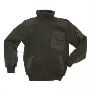 Fleecejacke Hunter 1