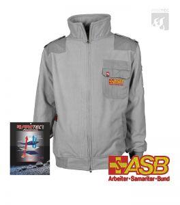 Fleecejacke Windprotector ASB