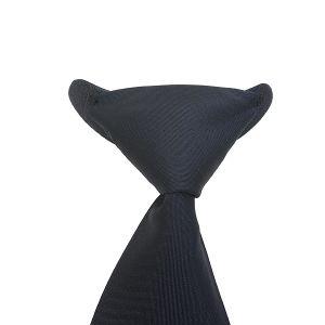 Feuerwehr-Krawatte mit Clip
