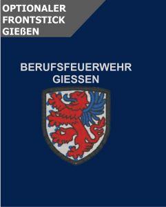 Optionale Wappenstickerei BF-Giessen