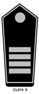 Schulterstück Brandamtsrat/-rätin