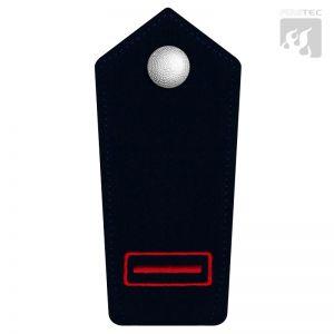 Schulterstück Feuerwehrfrau/-mann