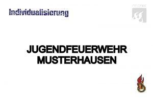 Schriftzugstickerei JUGENDFEUERWEHR + ORTSNAME