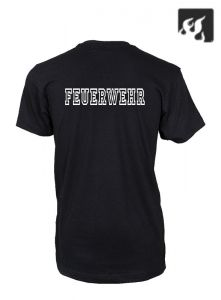 Fire-Tec Basic T-Shirt 1/2 Arm