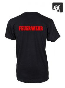 Fire-Tec Basic T-Shirt 1/2 Arm
