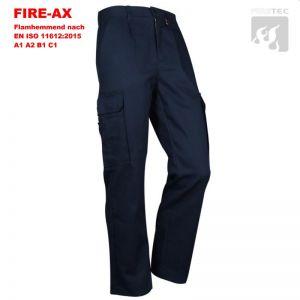 Diensthose FIRE-AX