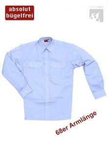 Premium-Diensthemd Firechief extra langer Arm