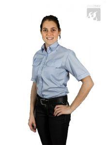 "Damen-Bluse""Firechief"" 1/2 Arm"