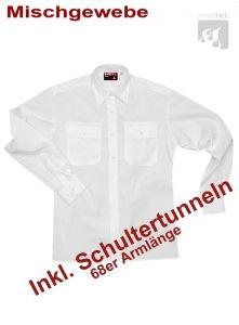 """Diensthemd """"NRW"""" extra Langer Arm"""