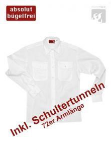 """Diensthemd """"RLP"""" 72er Armlänge"""