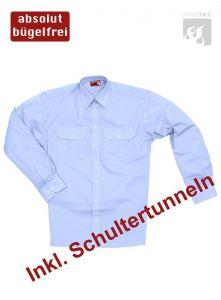 Diensthemd, 1/1 Arm