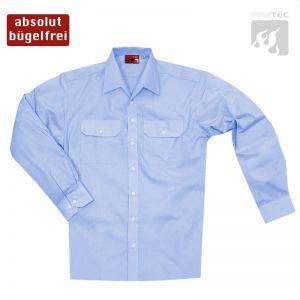 Premium Vario-Diensthemd Firechief 1/1 Arm