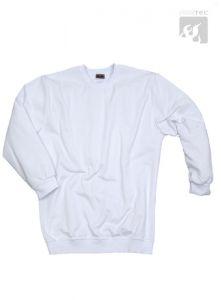 Funktions-Sweatshirt Rundhals