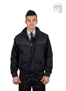 3 in 1 Blousonjacke CROSSFIRE